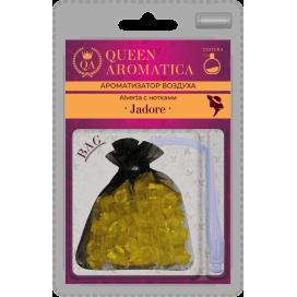 Ароматизатор Queen Aromatica мешочек Alverta (с нотками Jadore) QA-B-02