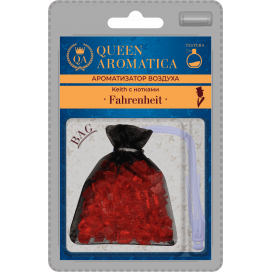 Ароматизатор Queen Aromatica мешочек Keith (с нотками Fahrenheit) QA-B-15