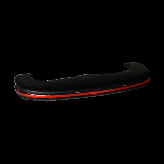 Queen Aromatica Deflector SLIM Red - Аромат на выбор