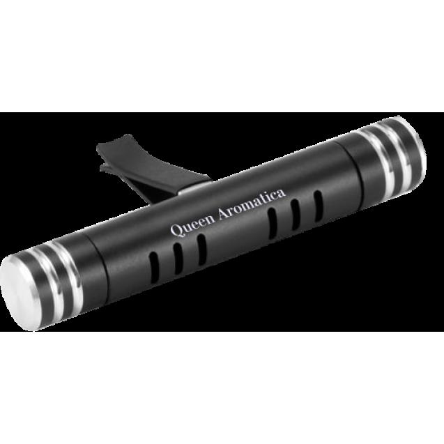 Ароматизатор Queen Aromatica Deflector D-01 (черный)