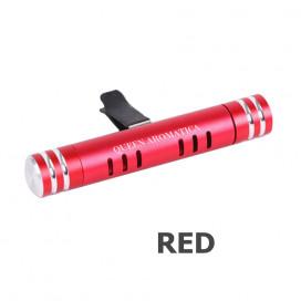 Многоразовый ароматизатор QA Deflector D-2 (красный) Queen Aromatica