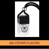 QA Flacon